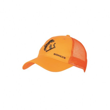 920-casquette-maille-orange7